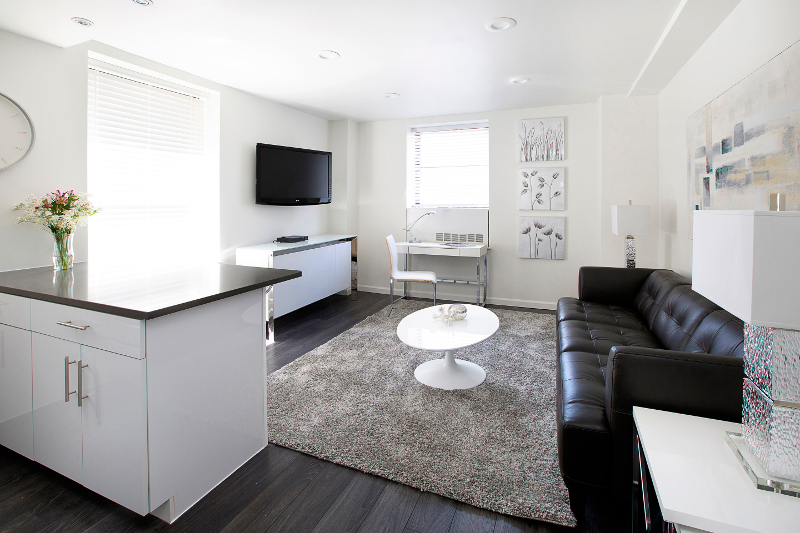 Corporate Furnished Apartment - NYC