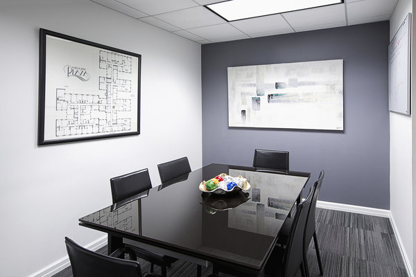 Empire State Properties - Conference Room