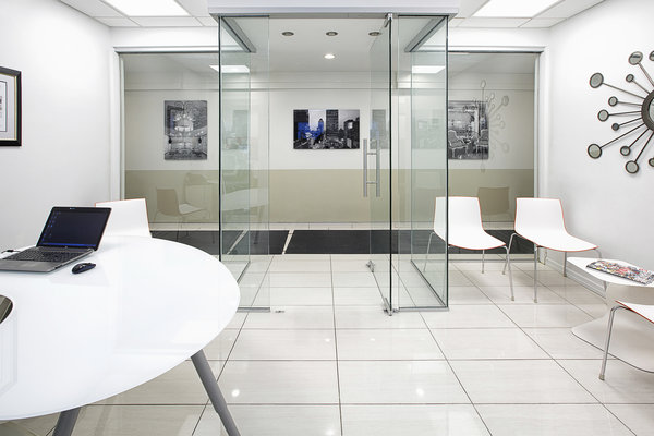 Executive Plaza - Empire State Properties Office